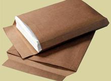 Почтовые пакеты и конверты