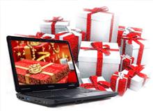 Техника в подарок