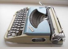 Бумага для пишущих машин