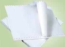 Бумага для матричных принтеров