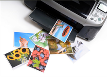 Бумага для цветной печати